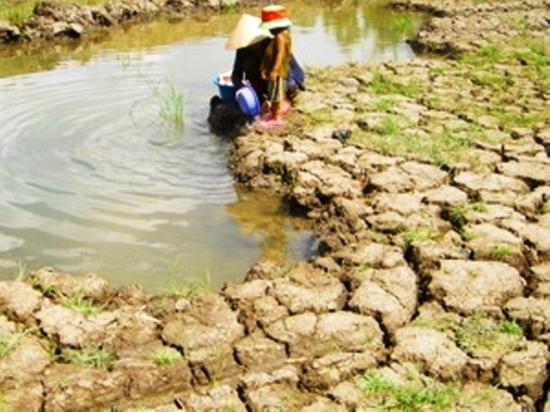 Thẩm định nguồn vốn và khả năng cân đối vốn cho dự án Nâng cao hiệu quả sử dụng nước cho các tỉnh bị ảnh hưởng bởi hạn hán