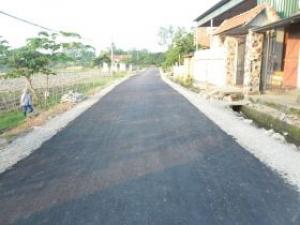 Điều chỉnh kế hoạch lựa chọn nhà thầu gói thầu Giám sát thi công xây dựng thuộc dự án Đường liên thôn buôn Triết đi buôn Krông, xã Dur Kmăl, huyện Krông Ana