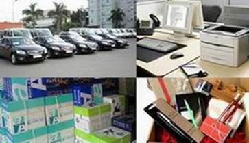 Ban hành Quy định về thẩm quyền trong đấu thầu mua sắm tài sản, hàng hóa, dịch vụ sử dụng ngân sách Nhà nước