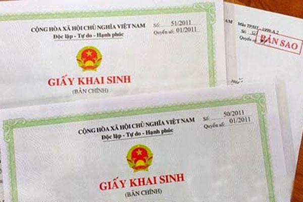 Rà soát, đánh giá thực trạng quốc tịch, hộ tịch của trẻ em là con của công dân Việt Nam với người nước ngoài đang cư trú trên địa bàn tỉnh Đắk Lắk