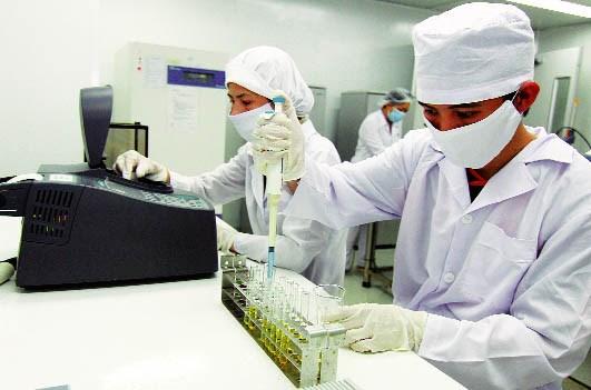 Triển khai các văn bản của Bộ Khoa học và Công nghệ