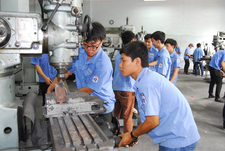Chuyển đổi loại hình đào tạo của các trường Trung cấp nghề