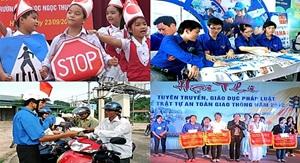 Thực hiện Chương trình phổ biến, giáo dục pháp luật giai đoạn 2017- 2021