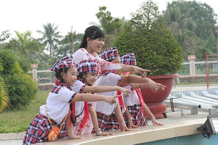 Chủ trương triển khai chương trình Trường phổ thông Quốc tế George Washington, Hoa kỳ tại tỉnh Đắk Lắk