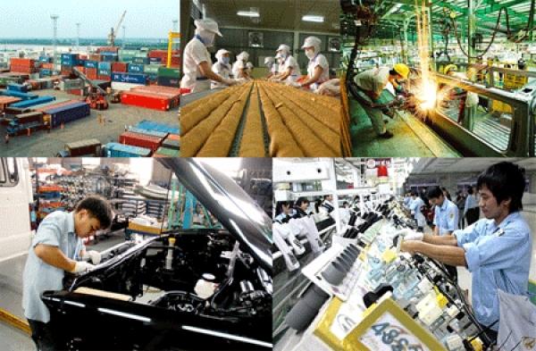 Báo cáo tổng kết 30 năm thu hút đầu tư trực tiếp nước ngoài tại tỉnh
