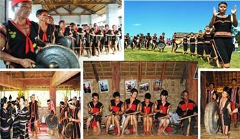 Thành lập Ban Tổ chức Ngày hội Văn hóa các dân tộc tỉnh Đắk Lắk năm 2017