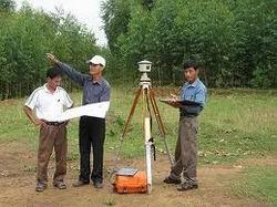 Xây dựng Dự thảo Quyết định về giá sản phẩm, dịch vụ đo đạc, lập bản đồ địa chính trên địa bàn tỉnh