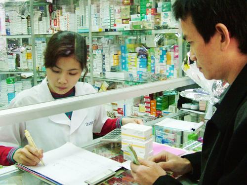Rà soát một số mặt hàng cao hơn mức giá trung bình do Bảo hiểm xã hội Việt Nam công bố của một số Bệnh viện Đa khoa huyện