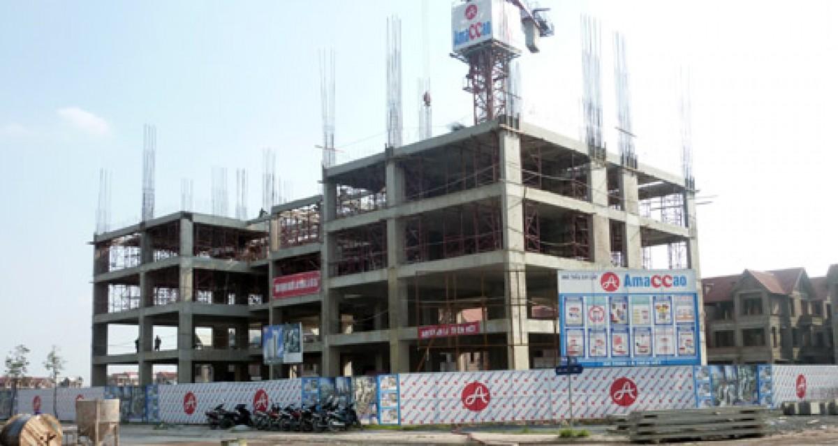 Tham mưu thành lập các Ban quản lý dự án đầu tư xây dựng chuyên ngành của tỉnh