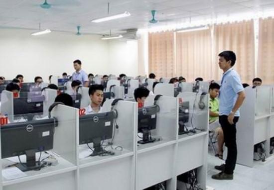 Phối hợp tổ chức cuộc thi trực tuyến về pháp luật