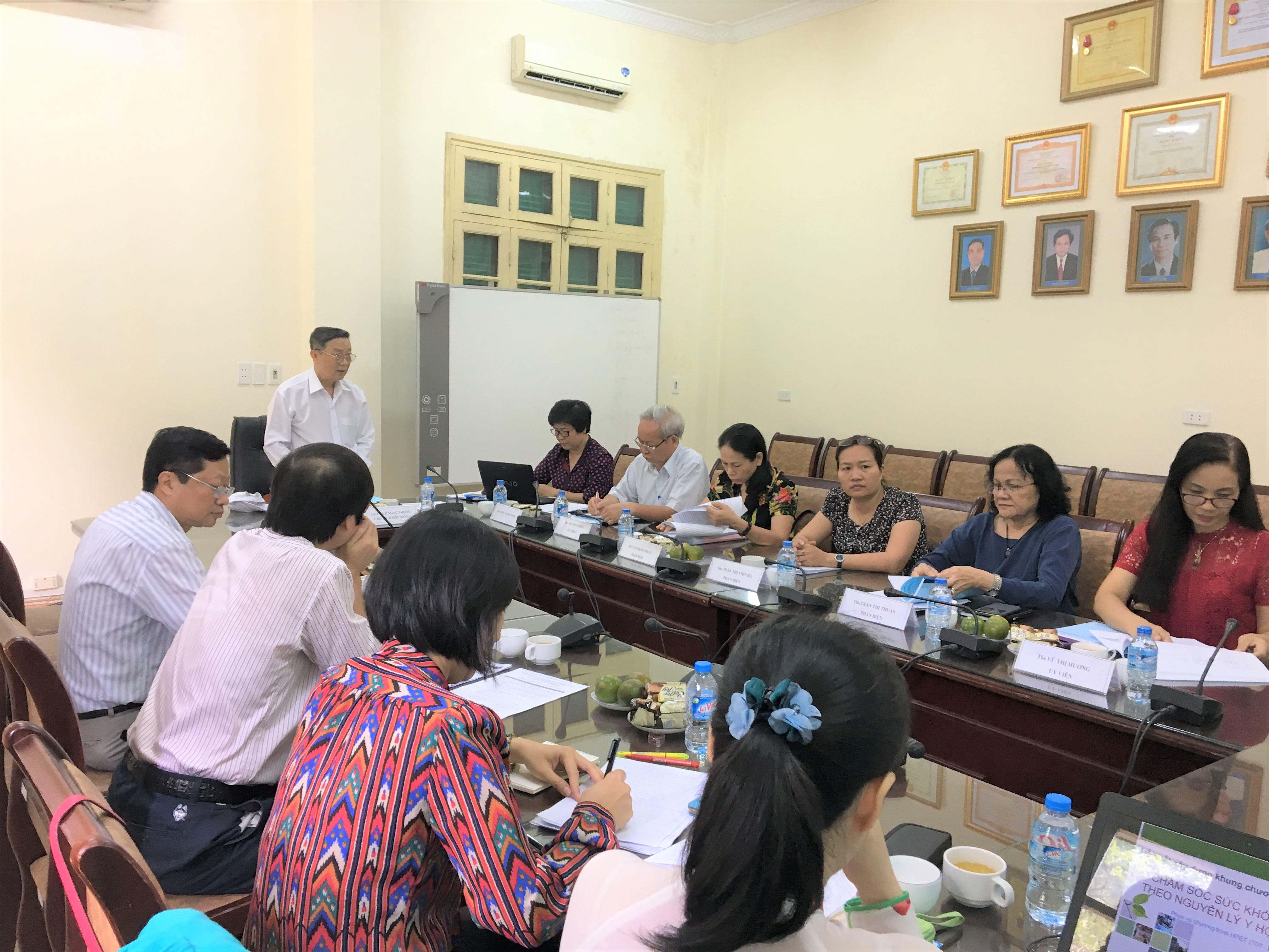Thực hiện ý kiến của Bộ Giáo dục và Đào tạo về việc thống nhất cơ chế quản lý điều hành các chương trình, đề án, dự án thuộc ngành giáo dục .