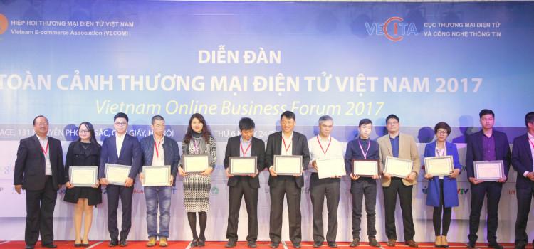 Phê duyệt Kế hoạch phát triển thương mại điện tử tỉnh Đắk Lắk giai đoạn 2016-2020