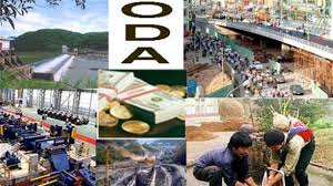 Đôn đốc tiến độ thực hiện các dự án ODA