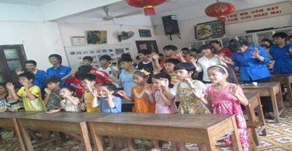 Cơ sở nuôi dưỡng đủ điều kiện được cho trẻ em làm con nuôi nước ngoài