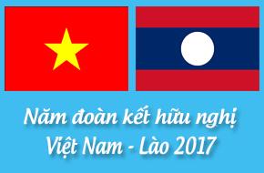 """Triển khai Cuộc thi """"Tìm hiểu lịch sử quan hệ đặc biệt Việt Nam – Lào, Lào – Việt Nam năm 2017"""""""