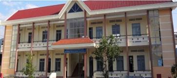 Thành lập Trung tâm Giáo dục nghề nghiệp – Giáo dục thường xuyên huyện Krông Bông
