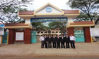 Thành lập Trung tâm Giáo dục nghề nghiệp – Giáo dục thường xuyên thành phố Buôn Ma Thuột