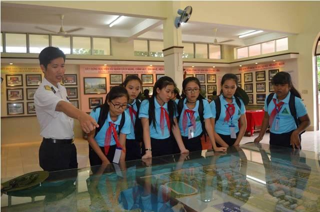 """Khai mạc Trại hè Huấn luyện """"Lãnh đạo trẻ tương lai"""" tỉnh Đắk Lắk năm 2017"""