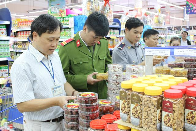 Báo cáo thực hiện Chỉ thị số 13/CT-TTg của Thủ tướng Chính phủ về an toàn thực phẩm trong quý II năm 2017