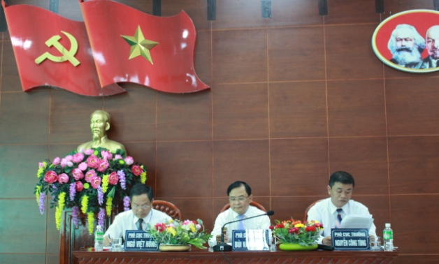 Ngành Thuế tỉnh triển khai nhiệm vụ công tác 6 tháng cuối năm.