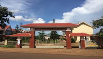 Đổi tên Trường Phổ thông dân tộc nội trú huyện Krông Năng thành Trường Phổ thông dân tộc nội trú Trung học cơ sở huyện Krông Năng