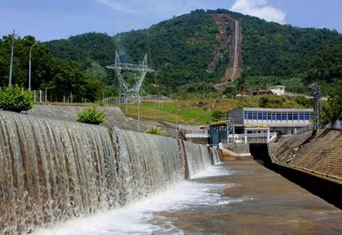 Tăng cường cảnh báo để bảo đảm an toàn cho nhân dân vùng hạ du khi vận hành nhà máy thủy điện.