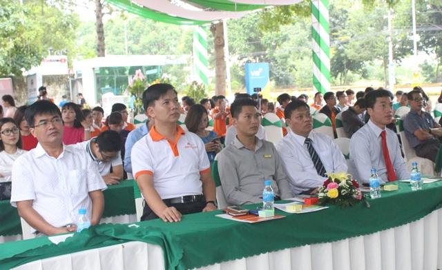 Trường Cao đẳng FPT Polytechnic Tây Nguyên kỷ niệm 5 năm thành lập