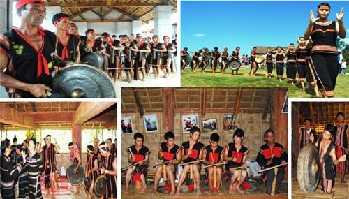 Tổ chức Ngày hội Văn hóa các dân tộc tỉnh Đắk Lắk, năm 2017