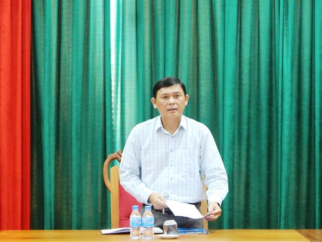 Hội đồng quản lý Quỹ Bảo trì đường bộ tỉnh sơ kết công tác 6 tháng đầu năm 2017