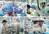 Phối hợp chăm lo đời sống vật chất, tinh thần của người lao động