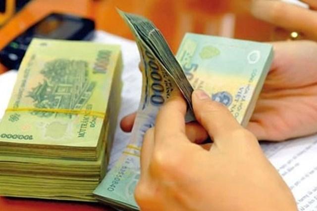 Quy định phân chia nguồn thu tiền chậm nộp NSĐP được hưởng theo quy định cho ngân sách các cấp chính quyền địa phương.