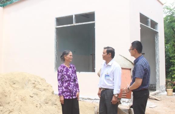 Thành phố Buôn Ma Thuột: Tập trung chăm lo cho người có công