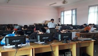 Huyện Krông Búk: Khai mạc Hội thi ứng dụng công nghệ thông tin nâng cao hiệu quả cải cách hành chính trong khối cán bộ công chức trẻ của huyện năm 2017