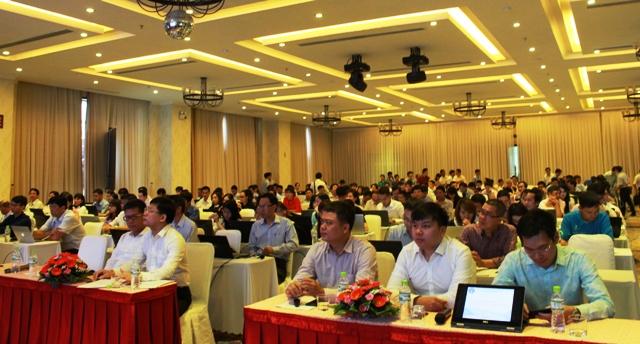 Tập huấn quy trình nghiệp vụ, giao dịch điện tử và bộ công cụ quản lý thu cấp sổ BHXH, thẻ BHYT