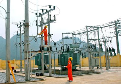 Bổ sung danh mục dự án thành phần nâng cao hiệu quả năng lượng khu vực nông thôn tỉnh Đắk Lắk vào Kế hoạch sử dụng đất năm 2017 của huyện Cư M'gar