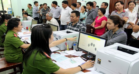 Quy định các yêu cầu kỹ thuật về kết nối hệ thống thông tin cơ sở dữ liệu với cơ sở dữ liệu quốc gia
