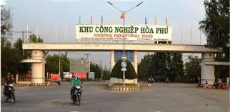 Điều chỉnh, bổ sung quy hoạch các KCN tỉnh Đắk Lắk đến năm 2020