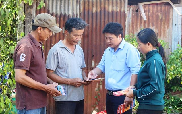Tăng cường truyền thông nâng cao ý thức của người dân về phòng chống sốt xuất huyết