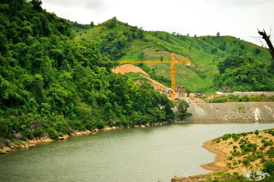 Lập Danh mục các nguồn nước phải lập hành lang bảo vệ trên địa bàn tỉnh