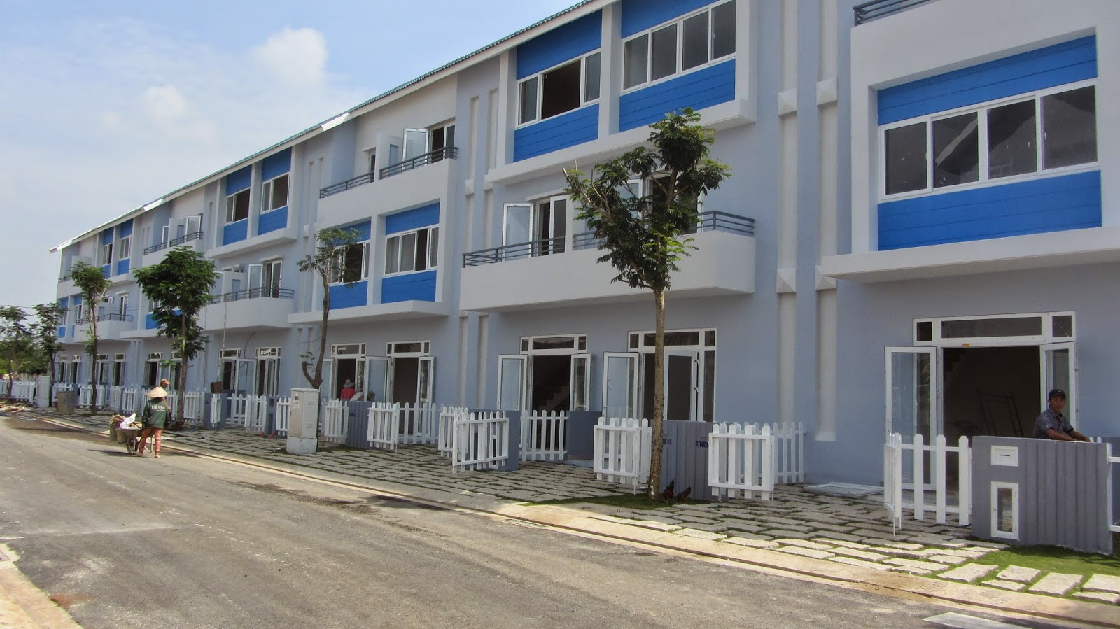 Kết luận của Chủ tịch UBND tỉnh về dự án phát triển nhà ở phường Tân Lợi, thành phố Buôn Ma Thuột