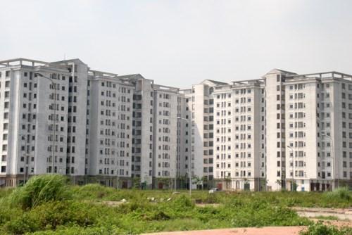 Tăng cường công tác quản lý chất lượng và bảo trì nhà ở tái định cư