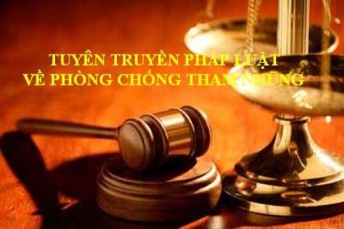 Công tác giám định tư pháp trong phòng, chống tham nhũng