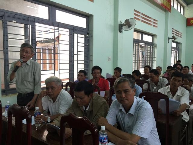 Huyện Cư M'gar: Tổ chức tọa đàm sản xuất cây hồ tiêu bền vững tại xã Quảng Hiệp