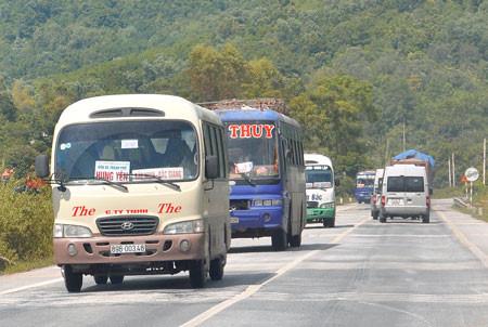 Ban hành Đề án quản lý thuế đối với hoạt động kinh doanh vận tải bằng xe ô tô trên địa bàn tỉnh Đắk Lắk