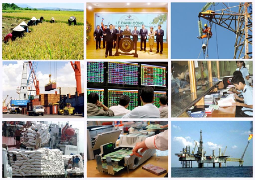 Tăng cường đôn đốc, kiểm tra thực hiện nhiệm vụ, giải pháp hoàn thành các mục tiêu, chỉ tiêu phát triển kinh tế - xã hội năm 2017