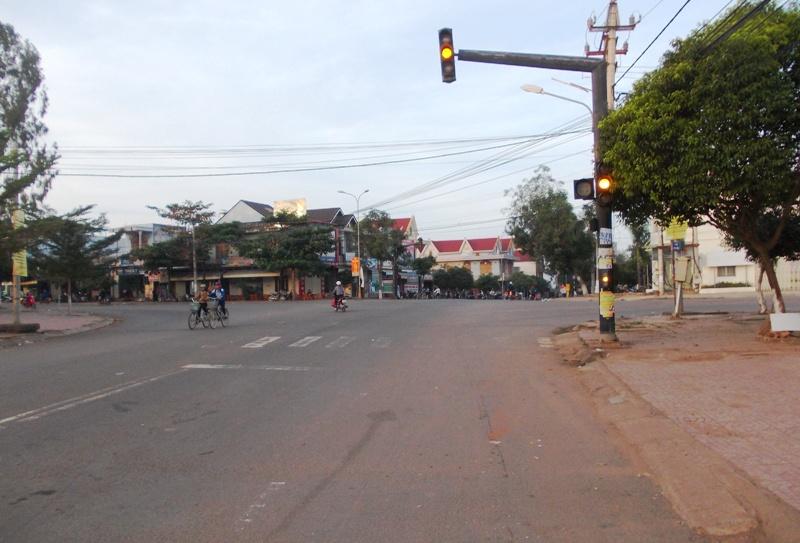 Quyết định về việc công nhận thị trấn Ea Súp, huyện Ea Súp, tỉnh Đắk Lắk là đô thị loại V.