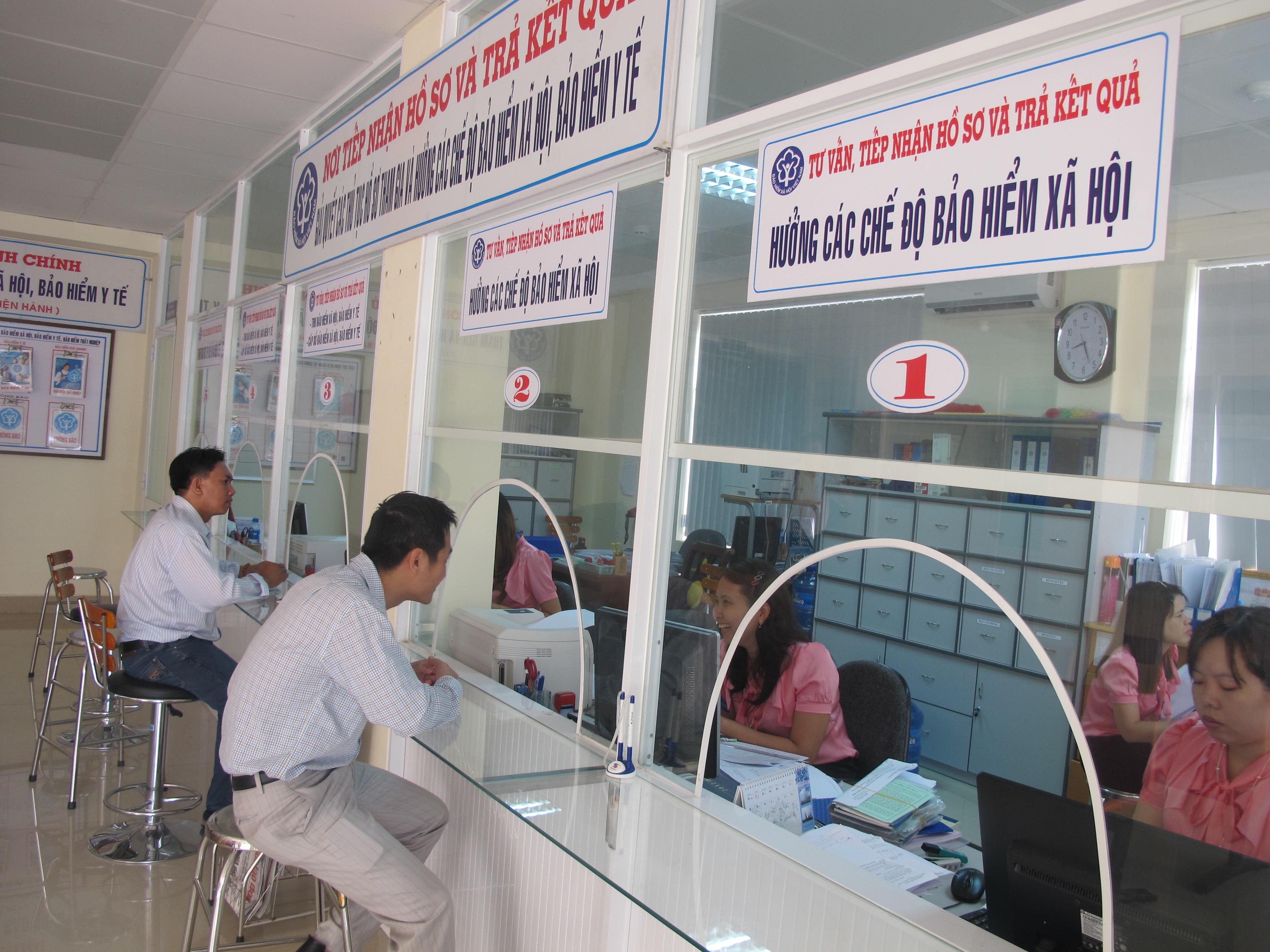 Triển khai Công văn số 3475/BHXH-BT ngày 17/8/2017 của Bảo hiểm xã hội Việt Nam