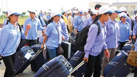 Tăng cường công tác thông tin tuyên truyền hoạt động đưa người lao động đi làm việc ở nước ngoài