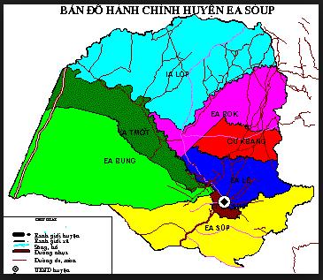 Ban hành Quy định quản lý theo đồ án Quy hoạch xây dựng vùng biên giới tỉnh Đắk Lắk đến năm 2020, tầm nhìn đến năm 2030