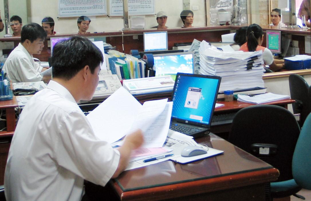Triển khai thực hiện ý kiến của Bộ Nội vụ về tuyển dụng vào công chức không qua thi tuyển.